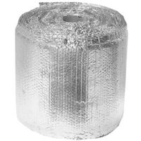 Reflectix 2222-16-25 7-Layer Reflective Staple Tab Insulation