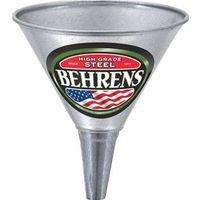 Behrens 51 Funnel