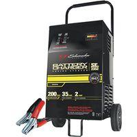 Schumacher SE-2352 Manual Battery Charger