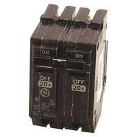 GE THQL2120 Type THQL Q-Line Standard Circuit Breaker