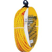 Wellington 16361 Mono-Filament Twisted Rope