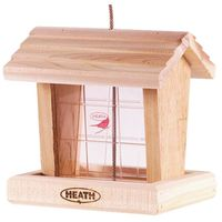 Heath Outdoor 152 Classic Hopper Bird Feeder
