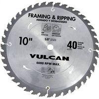 Vulcan 415721OR Circular Saw Blade