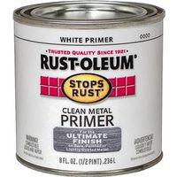 Rustoleum 7780-730 Stops Rust Metal Primer