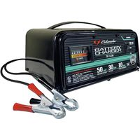 Schumacher SE-1250 Manual Battery Charger