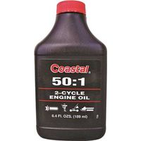 Coastal 30484 2-Cycle Engine Oil