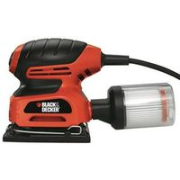 Black & Decker QS900 Short Detail Corded Sander