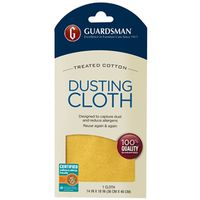 Guardsman 462100 One-Wipe-Ultimate Duster Dust Cloths
