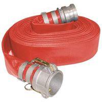 Abbott Rubber 1152-2000-50-CE Hd PVC Discharge Hoses