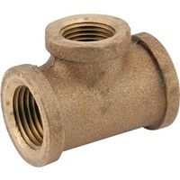 Anderson Metal 738106-080806 Brass Pipe Fitting