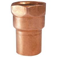 Elkhart Products 30130 Copper Fittings