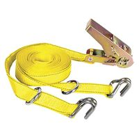 Keeper 05516 Ratchet Tie Down