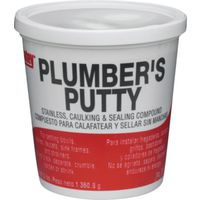 Oatey 31166 Plumbers Putty