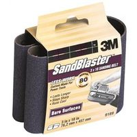 3M 9189 Resin Bond Power Sanding Belt