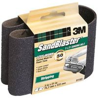 3M 9193 Resin Bond Power Sanding Belt