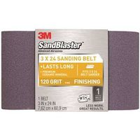 3M 9194 Resin Bond Power Sanding Belt
