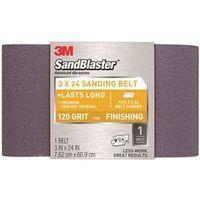 3M 9194 Resin Bond Power Sanding Belt