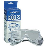 Estwing No6  Safety Goggles