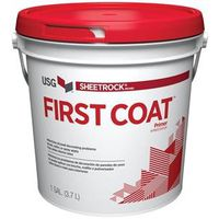 US Gypsum 544825030 USG Sheetrock - First Coat Joint Compound