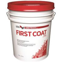 US Gypsum 544822048 USG Sheetrock - First Coat Joint Compound