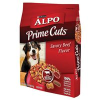 Alpo Prime Cuts 1113214544 Dry Dog Food