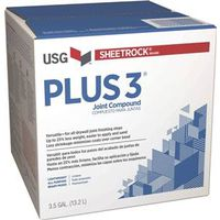 US Gypsum 383640064 USG Sheetrock Plus 3 Joint Compound