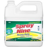 Permatex Spray Nine Germicide Cleaner