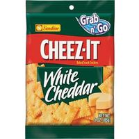CHEEZ-IT Sunshine Cracker Baked Snacks