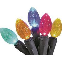 LIGHT SET 50 C5 GLITTER MULTI