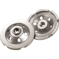 Diamond Products 22408 Segmented Cup Grinding Wheel