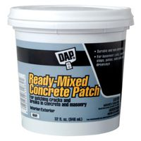 DAP Bondex Ready-to-Use Concrete Patch