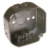 Hubbell 146 Octagon Box