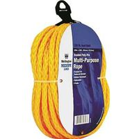 Wellington 30646 Hollow Braided Rope