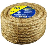 Wellington 28768 Mini Coil Twisted Rope