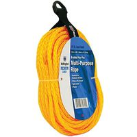 Wellington 30645 Hollow Braided Rope