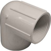 Genova 33915 PVC Fitting