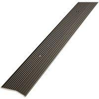 M-D 43854 Wide Fluted Carpet Trim