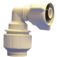 Speedfit PEI Pipe Elbow With EPDM O-Ring