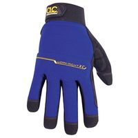 Custom Leathercraft 126X Workright Xtracoverage Gloves