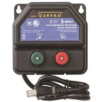 Zareba EA5M-Z AC Powered Electric Fence Controller