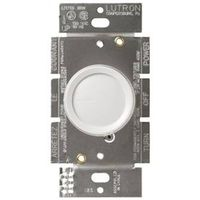 Eco-Dim D-603PGH-DK Preset Rotary Dimmer with Pilot Light