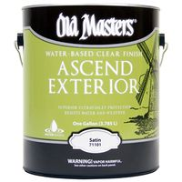 Old Masters 74501 Spar Urethane