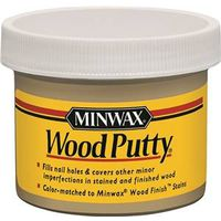 Minwax 13619000 Wood Putty