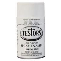 Testors 1258T Enamel Spray Paint