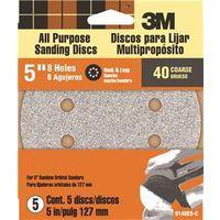 3M 9148NA Dust Free Sanding Disc