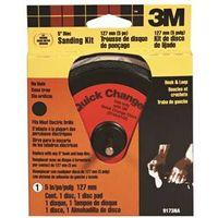 Hookit 9173 Sanding Disc Kit
