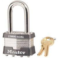 Master Lock 1KALF 2126 Non-Rekeyable Laminated Padlock