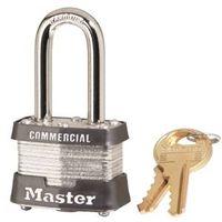 Master Lock 3KALF 3210 Laminated Padlock