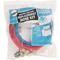 Harvey's 093200 Washing Machine Fill Hoses