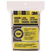 3M 10120 Rectangular? Steel Wool Pad